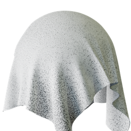 Thumbnail: Fabric procedural voronoi 6