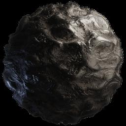 Thumbnail: Rock Alien 03