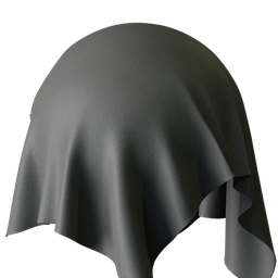 Thumbnail: Grey leatherette