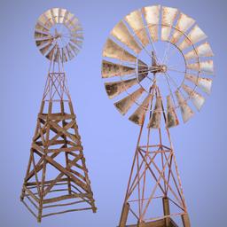 Thumbnail: Wind Generator