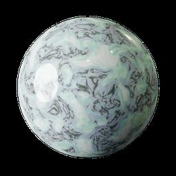 Thumbnail: Marble