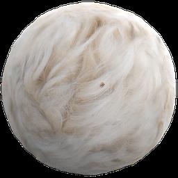 Thumbnail: Long animal fur
