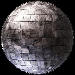 Thumbnail: Metal Tiles 01