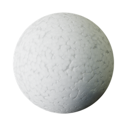 Thumbnail: Polystyrene expanded - procedural