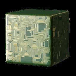Thumbnail: Circuit board