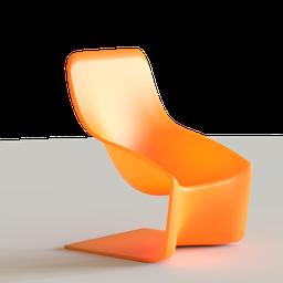 Thumbnail: Chair Tarcios
