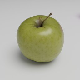 Thumbnail: Fruit Apple2