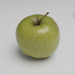 Thumbnail: Fruit Apple2