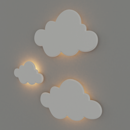 Thumbnail: Cloud shelf