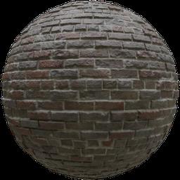 Thumbnail: Brick Wall 001a