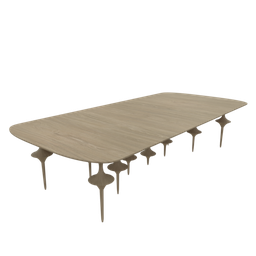 Thumbnail: Balarina Dining Table