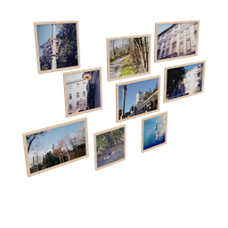 Thumbnail: Wall Pictures