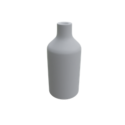 Thumbnail: Ceramic vase-01