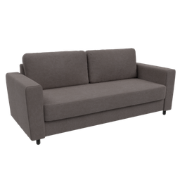 Thumbnail: Muy three seater sofa