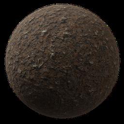 Thumbnail: Marble brown