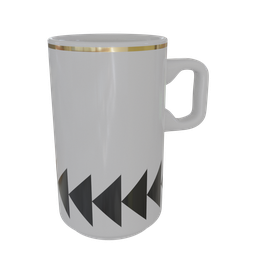 Thumbnail: Hipfix arrow caneca espresso 80 ML