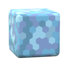 Thumbnail: hexa wallpaper