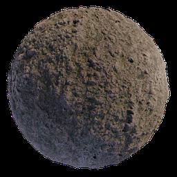 Thumbnail: Mud and grass