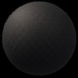 Thumbnail: Black fabric