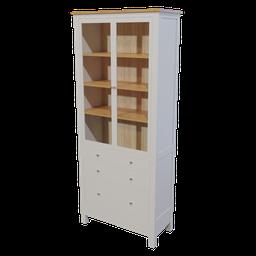 Thumbnail: IKEA Wooden Cabinet