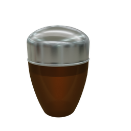 Thumbnail: Plastic pot-03