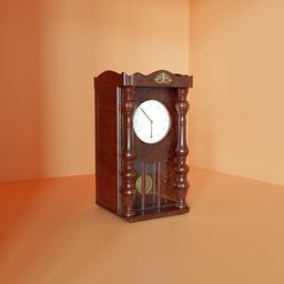 Thumbnail: Vintage pendulum