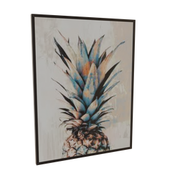 Thumbnail: Painting Pineapple 3