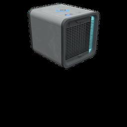 Thumbnail: Air cube