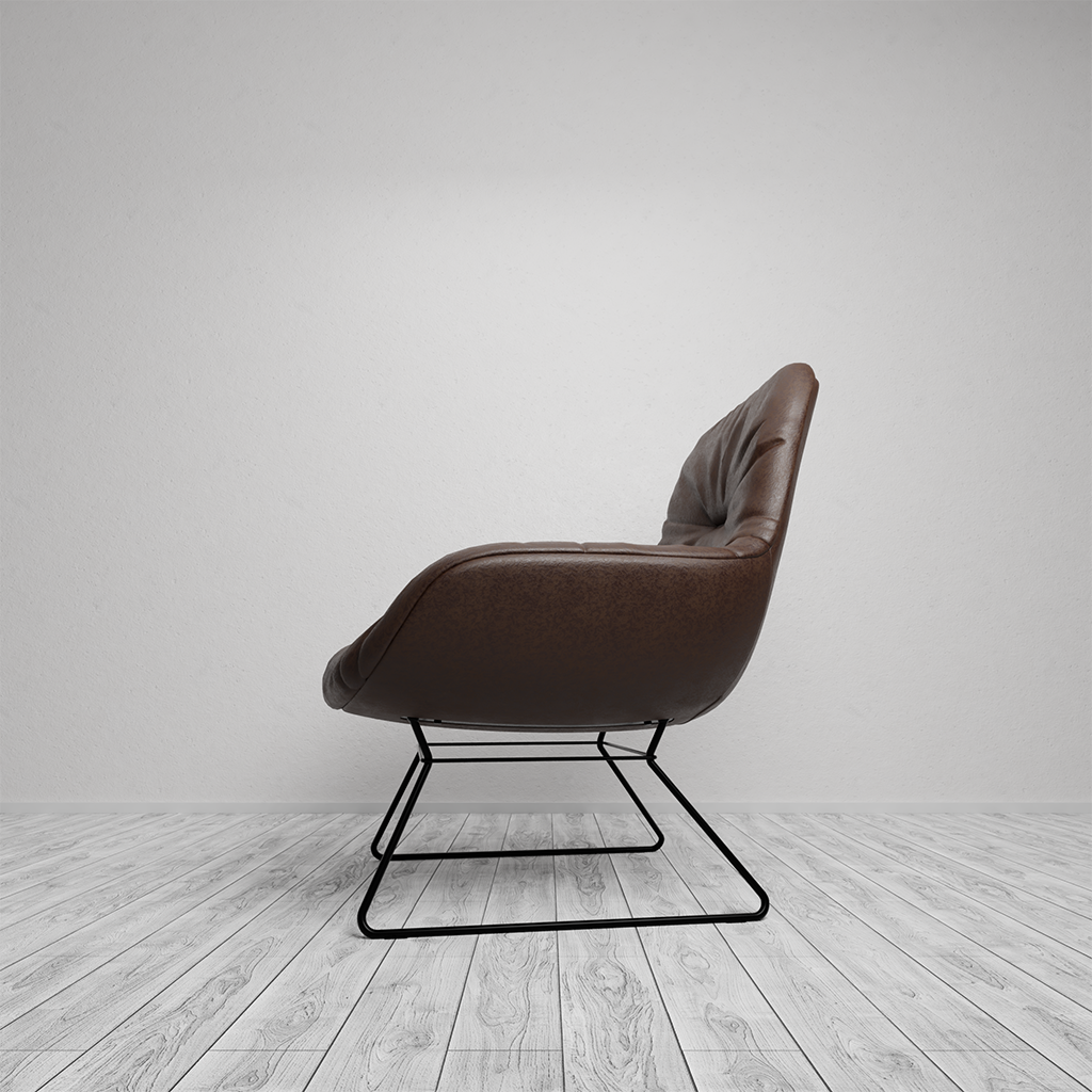 Marvelous Blenderkit Seating Model Pelican Chair By Im7Thson Adrian Caraccident5 Cool Chair Designs And Ideas Caraccident5Info