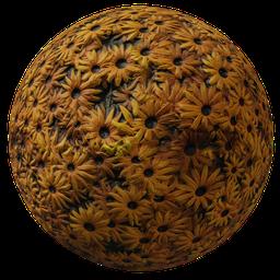 Thumbnail: Flowers yellow