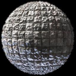Thumbnail: Stone bricks 01