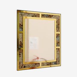 Thumbnail: Mirror Wall Picture Frame