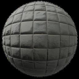 Thumbnail: Stone tile grey