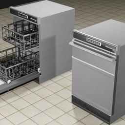 Thumbnail: Dishwasher