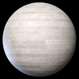 Thumbnail: Concrete WoodPattern 01