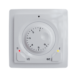 Thumbnail: ABB Swing thermostat
