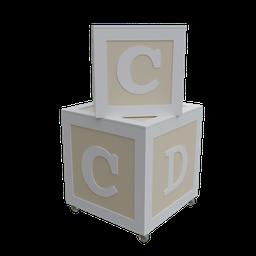 Thumbnail: Organizer box