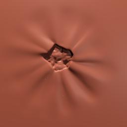 Thumbnail: tissue skin hole
