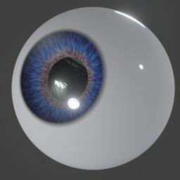 Thumbnail: Eyeball