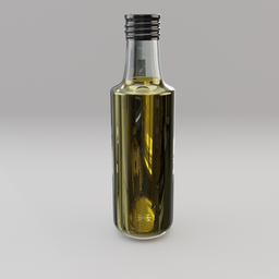 Thumbnail: Olive oil bottle
