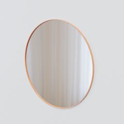Thumbnail: Round Mirror