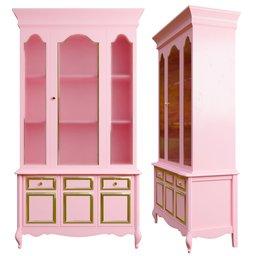 Thumbnail: Pink wardrobe