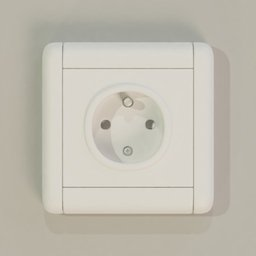 Thumbnail: Electrical wall outlet
