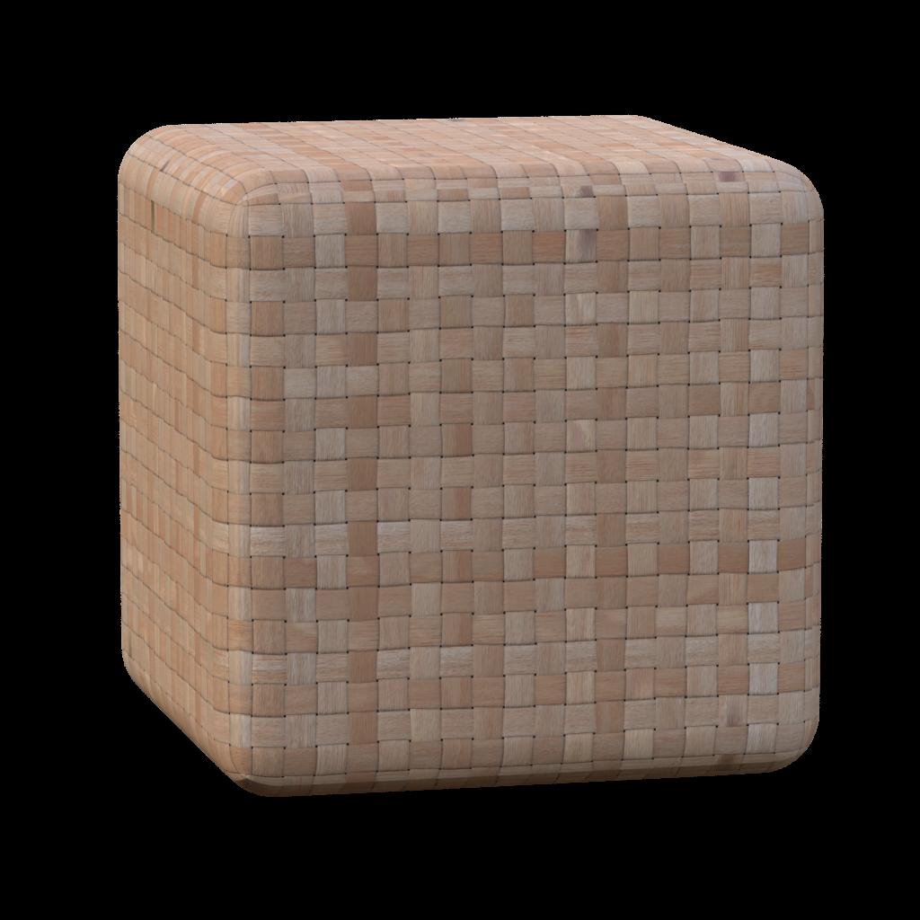 BlenderKit - Free Modelled and baked materials