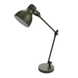 Thumbnail: Hoist luminaire table