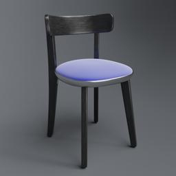 Thumbnail: Folk Chair