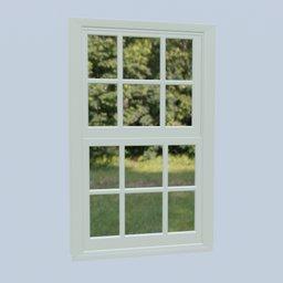 Thumbnail: Sash Window