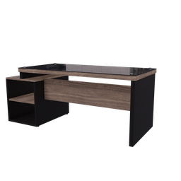 Thumbnail: Wooden table office-02
