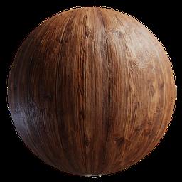 Thumbnail: Wood Varnish Rough