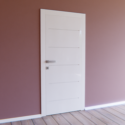 Thumbnail: Modern door